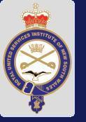 The RUSI of NSW Badge